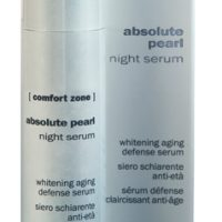 Comfort Zone ABSOLUTE PEARL serum