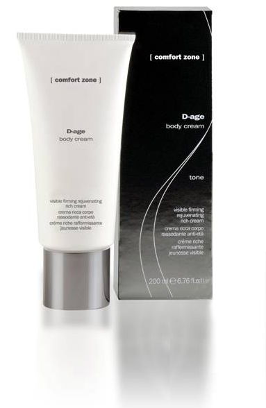 Comfort Zone D-AGE body cream