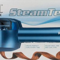 SteamTech MiraCurl System