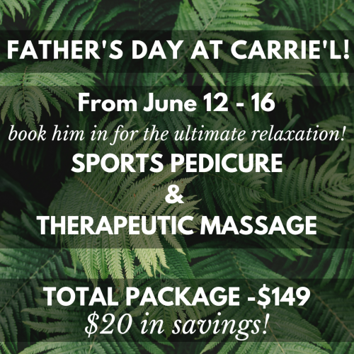 Father's Day at Carrie'l!3